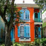 La Belle Esplanade Houses