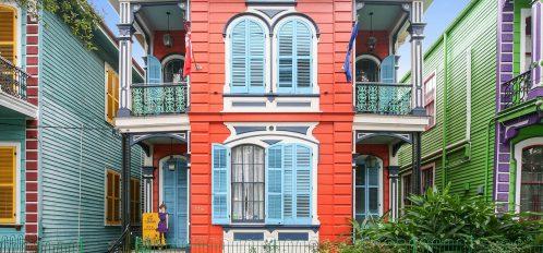 2216 Esplanade Avenue, New Orleans, LA 70119