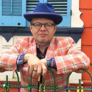 The best-written blog in New Orleans