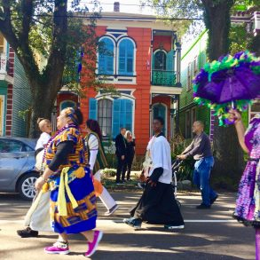 Visit New Orleans like a New Orleanian.
