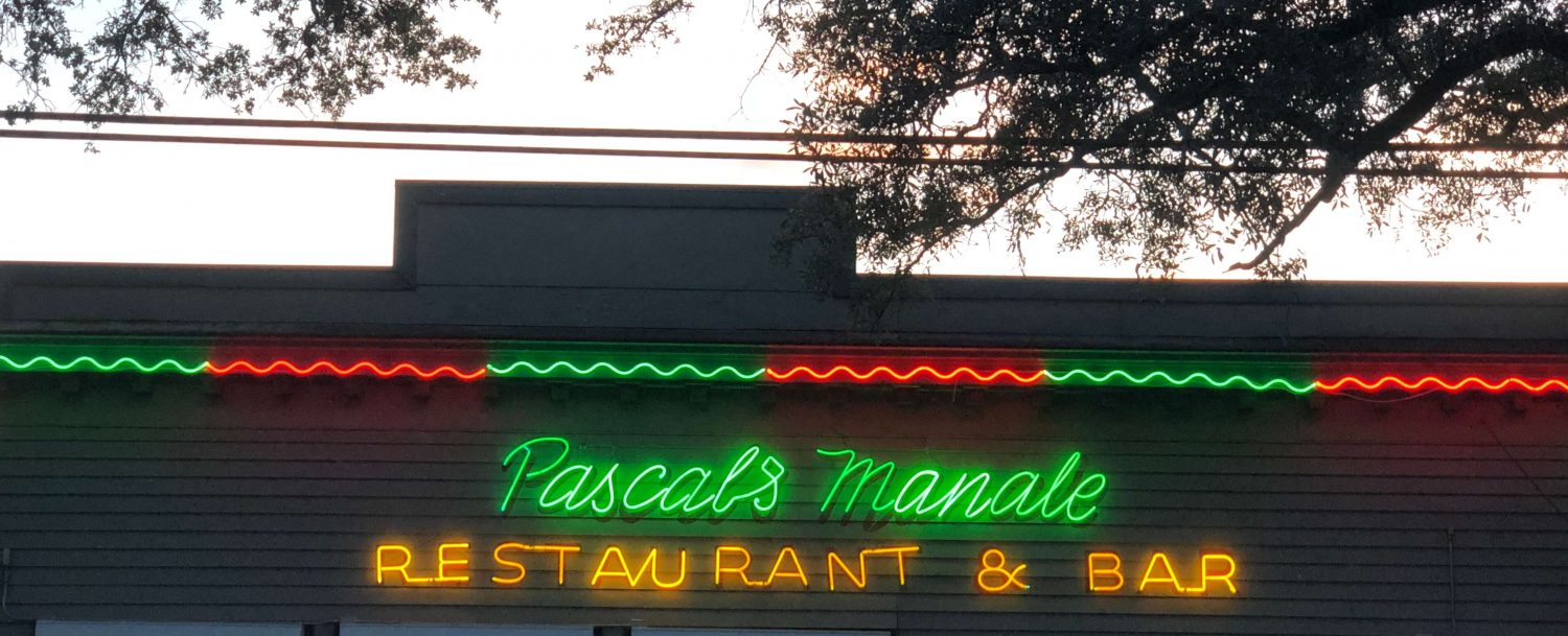The Best Oysters Bienville in New Orleans