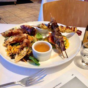 Café Minh, New Orleans, Lousiana