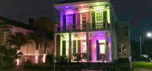 The New Orleans state of mind